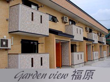 ガーデンビュー福原 203号室
